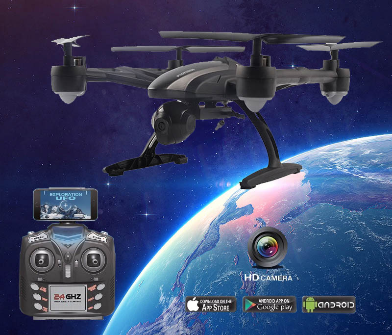 JXD-509W-2-4G-6CH-FPV-Drone-with-Camera-Real-Time-Vedio-Auto-Takeoff-and-Landing